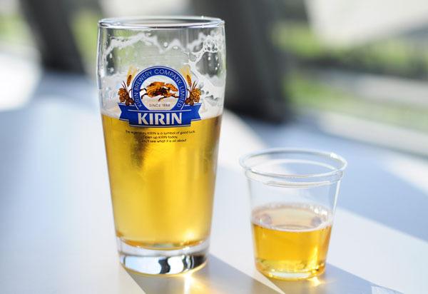キリンビール一番搾り&グランドキリン.jpg