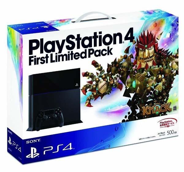 Sony-PS4-初回限定Knack同梱.jpg